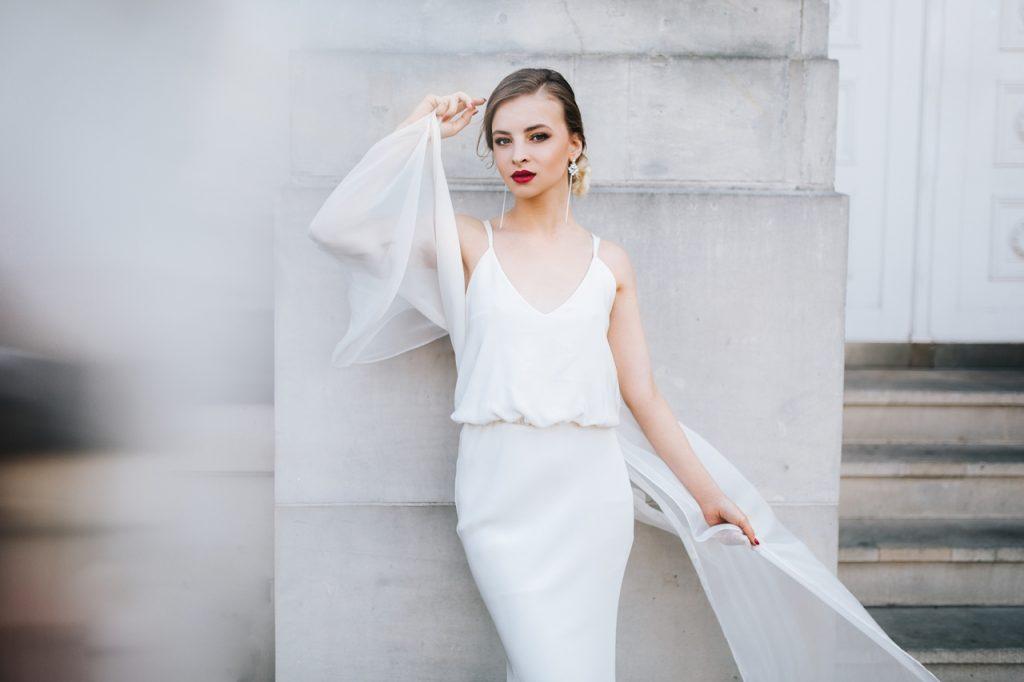 Sesja BLUE WEDDING - Inspiro Wedding Consultant